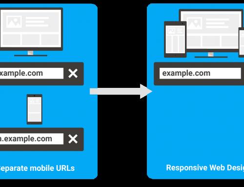 Mobil Sitenizi Responsive Siteye Nasıl Taşırsınız?